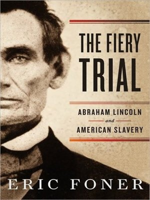 Click this cover for a(n) Audiobook sample of The Fiery Trial.