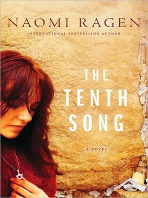 Click this cover for a(n) Audiobook sample of The Tenth Song