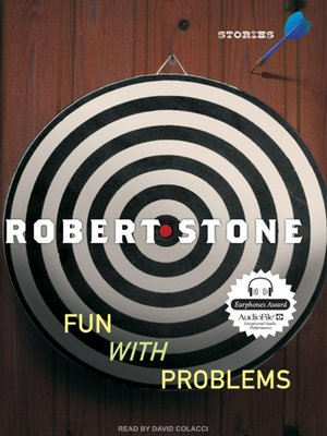 Click this cover for a(n) Audiobook sample of Fun with Problems.