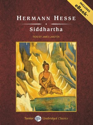an analysis of siddhartha by hermann Freebooksummarycom tracking the main idea: a revision text, author, context, elements of literature evidence- quotation/ the leaden (first stage of the analysis) plot summary discovery meaning directions: you will work in groups to track the main idea of the paragraph below.
