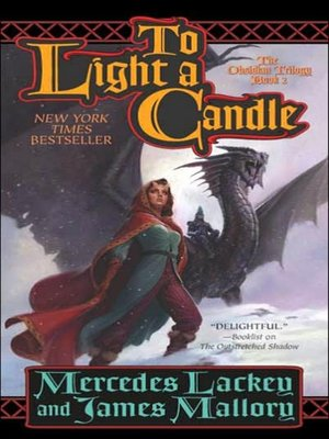 Click this cover for a(n) Audiobook sample of To Light a Candle