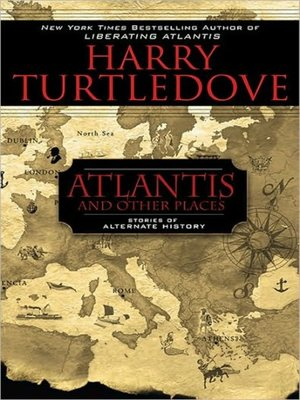 Cover of Atlantis and Other Places