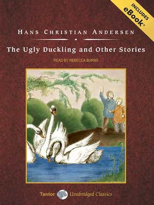 Click this cover for a(n) Audiobook sample of The Ugly Duckling and Other Stories