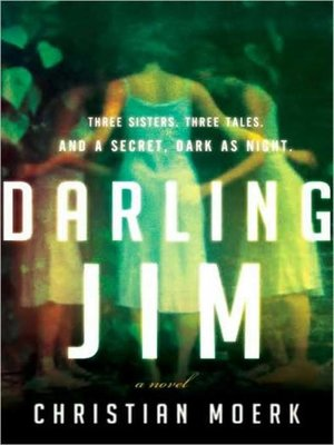 Cover image for Darling Jim