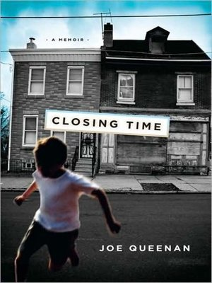 Click this cover for a(n) Audiobook sample of Closing Time