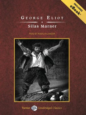 Click this cover for a(n) Audiobook sample of Silas Marner.