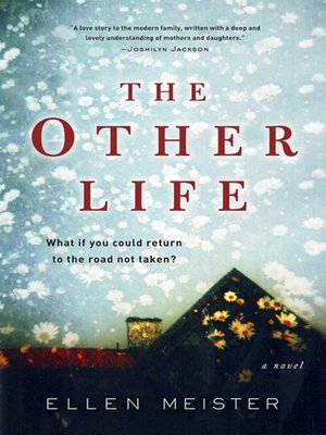 Click this cover for a(n) Audiobook sample of The Other Life