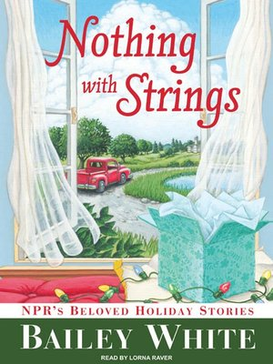 Click this cover for a(n) Audiobook sample of Nothing with Strings.