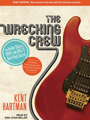 Click this cover for a(n) Audiobook sample of The Wrecking Crew