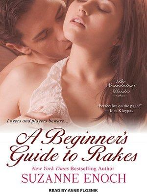 Scandalous Brides, books1-3   - Suzanne Enoch