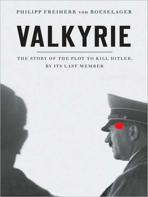 Cover of Valkyrie