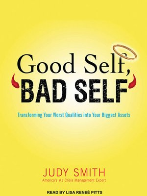 Click this cover for a(n) Audiobook sample of Good Self, Bad Self.