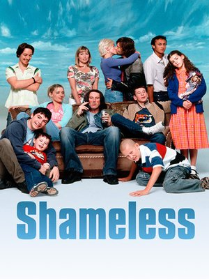 Cover of Shameless, Season 1, Episode 1