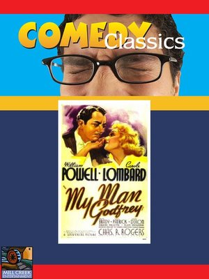 Cover of My Man Godfrey