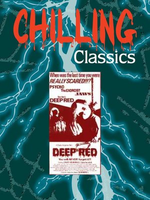 Cover of Deep Red