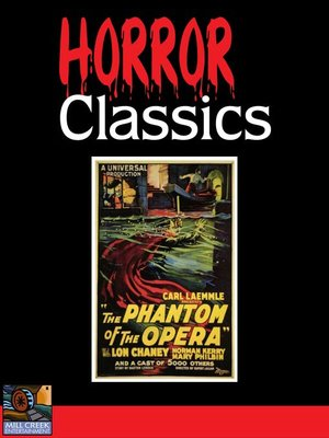Click this cover for a(n) Video sample of The Phantom of the Opera.