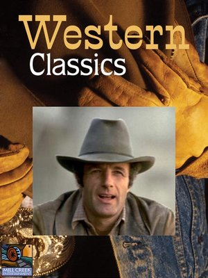 Click this cover for a(n) Video sample of Gone with the West.