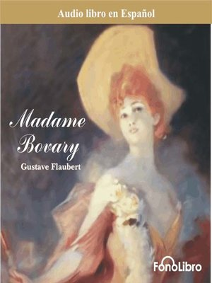 Click this cover for a(n) Audiobook sample of Madame Bovary.