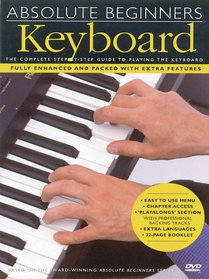 Absolute Beginners: Keyboard