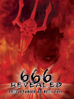 Click this cover for a(n) Video sample of 666 Revealed.