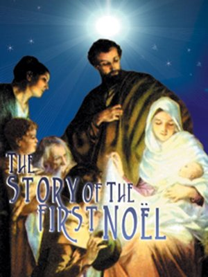 Cover of The Story of the First Noel