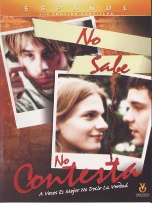 Cover of No Sabe No Contesta
