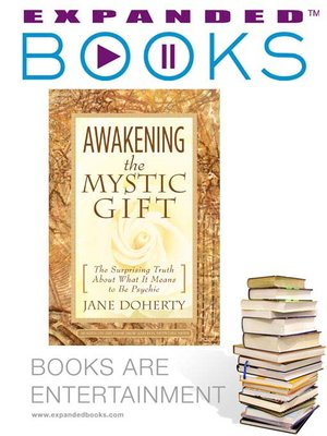 Expanded Books Interview: Awakening the Mystic Gift