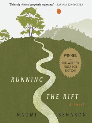 Click this cover for a(n) Audiobook sample of Running the Rift.
