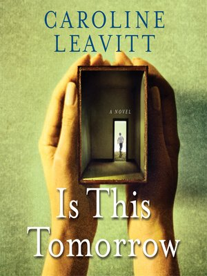 Click this cover for a(n) Audiobook sample of Is This Tomorrow