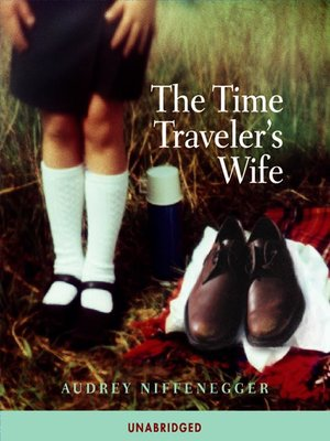 Click this cover for a(n) Audiobook sample of The Time Traveler's Wife