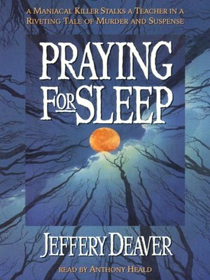 Praying for Sleep