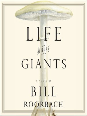 Click this cover for a(n) Audiobook sample of Life Among Giants.