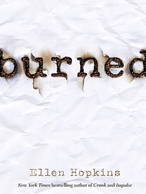 Cover of Burned