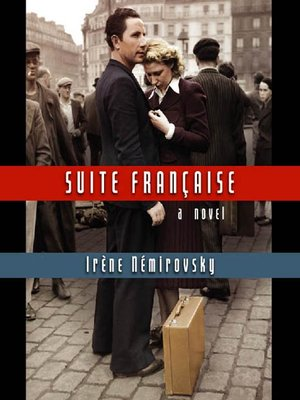 Click this cover for a(n) Audiobook sample of Suite Française.