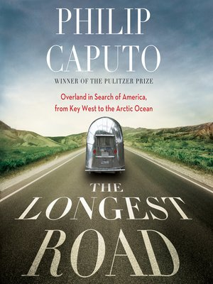 Click this cover for a(n) Audiobook sample of The Longest Road