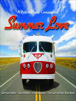 Click this cover for a(n) Audiobook sample of Summer Love