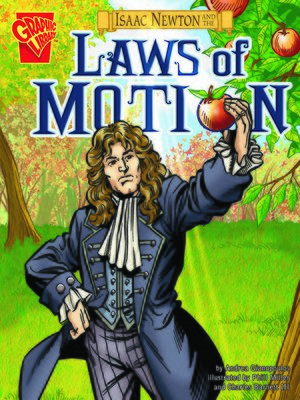 Click this cover for a(n) eBook sample of Isaac Newton and the Laws of Motion