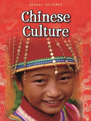 Cover of Chinese Culture