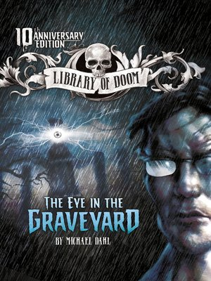 Click this cover for a(n) eBook sample of The Eye in the Graveyard