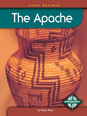 Click this cover for a(n) eBook sample of The Apache