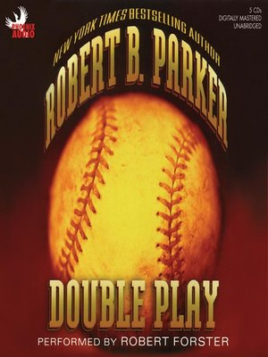 Cover of Double Play
