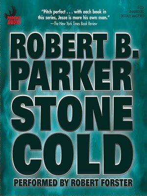 Cover of Stone Cold