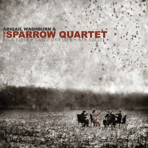 Cover image for Abigail Washburn & The Sparrow Quartet