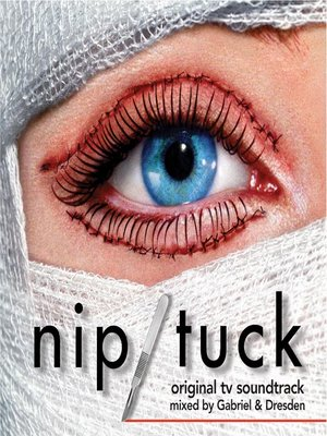 Click this cover for a(n) Music sample of Nip/Tuck.