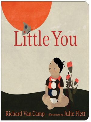 Click this cover for a(n) eBook sample of Little You.