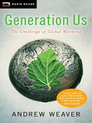 Cover of Generation Us