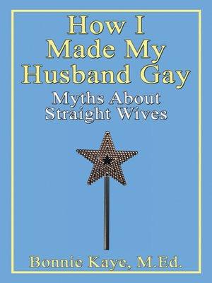 Чтобы просмотреть сведения о материале eBook: How I Made My Husband Gay, ав