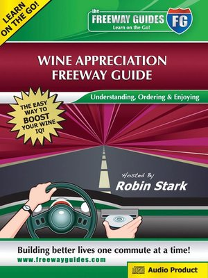 Click this cover for a(n) Audiobook sample of Wine Appreciation.