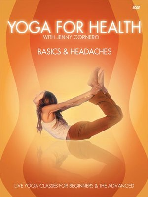 Yoga For Health - Basics