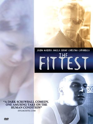 Click this cover for a(n) Video sample of The Fittest.